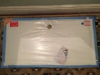 Shower Tray 1700 X 900 X 25 dome