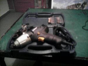 Master craft I pack gun