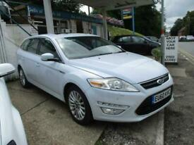 image for 2011 Ford Mondeo 1.6 TD ECO Titanium X (s/s) 5dr Estate Diesel Manual