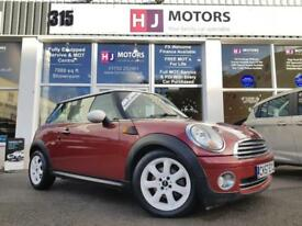 Mini Mini 1.6 ( 120bhp ) Cooper Finance Available