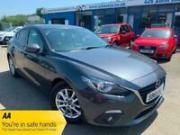 2015 Mazda 3 SE-L NAV HATCHBACK Petrol Manual