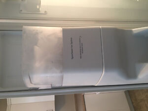 Fridge for Sale - Spacious with water and ice dispenser!