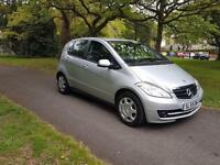 2009 59 Mercedes-Benz A150 1.5 Blue efficiency New Gen Classic SE New Mot £2995