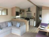 New luxury Willerby Holiday Home on fantastic park