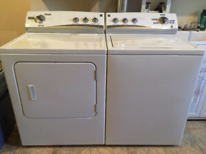 Kenmore Washer/Dryer in Excellent Condition