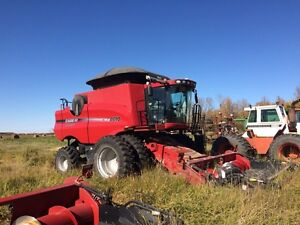 Combines for sale