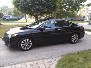 2014 Honda Accord Coupe over 2 years of Warranty left or 40000km