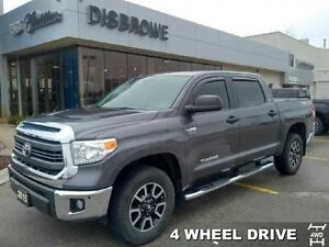 2015 Toyota Tundra SR5   4x4, TR5 Off-Road Package, Remote Start