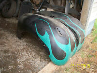 1940 -1946 fargo or dodge truck parts real good