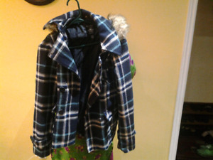 Beautiful extra large winter coat from Bluenotes