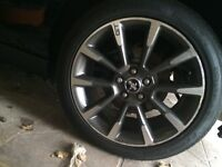"""Mag Ford Mustang GT Wheels 19"""""""