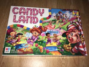 Candy Land (board game/jeu de société)