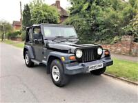 Used Jeep WRANGLER Cars for Sale - Gumtree