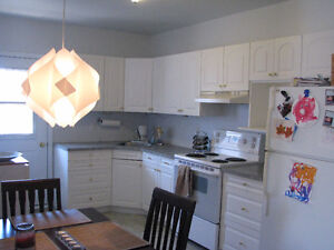 1500 sq ft Beautiful country apartment for rent March 1, 2017