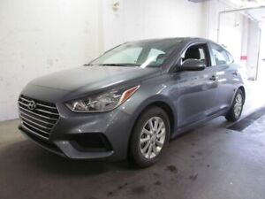 2019 Hyundai Accent Preferred - Heated Seats, Bluetooth and More
