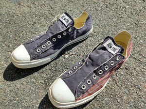 Converse All Star Running Shoes – size 12