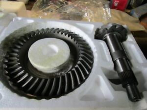 GM 8.5 inch ring & pinion 373 ratio NEW
