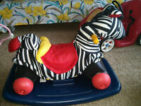 Baby Horse Toys for sell