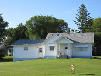 Fantastic lakeview lot with 2 BR - 2 bath home!