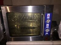 FALCON ELECTRIC CONVECTION OVEN