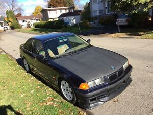 Bmw 328is 1998 E36