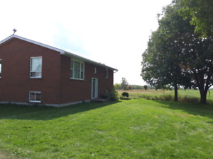 Nice country home for rent in Sheenboro