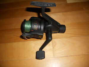Moulinet pour canne Mitchell 40, Fishing reel for rod