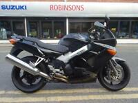 2000/W Honda VFR800F, Brilliant All Rounder and Great Value