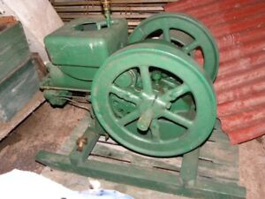 Old Make and Break Engines for Sale