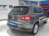 Volkswagen Tiguan 2.0 TDI MATCH DSG 4MOTION 140PS