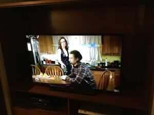 "SONY Bravia 46"" LCD-HD TV plus Sony DVD Home Theatre System"