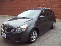 2009 Pontiac Vibe Wagon-ONLY TODAY SUNDAY SPECIAL