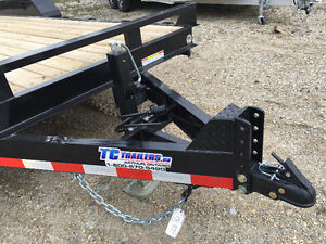 Sure Trac Implement Trailer Kitchener / Waterloo Kitchener Area image 7