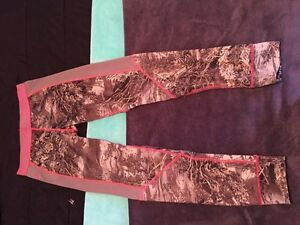 Huntsheild camo tights