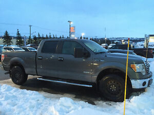 2011 Ford F-150 XTR Camionnette