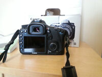 Canon 7d Body - Reduced*