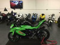 Kawasaki Ninja 250 == we now accept p/x - Sell us your bike