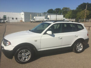 2005 BMW X3 3.0L FOR SALE