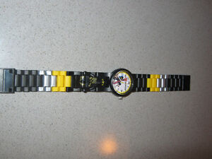 Ninjago Watch  and Lego Pencil case St. John's Newfoundland image 2