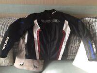Richa Motorbike jacket