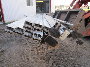 Load Bars 4 Sale...some never used Peterborough Peterborough Area image 2