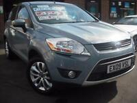 Ford Kuga Titanium Tdci Awd DIESEL MANUAL 2009/09