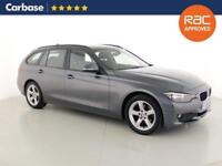 2014 BMW 3 SERIES 318d SE Step Auto 5dr Touring