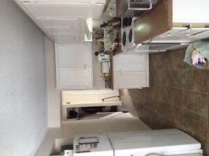 Great rooms close WLU & WU --winter sublet available Kitchener / Waterloo Kitchener Area image 6
