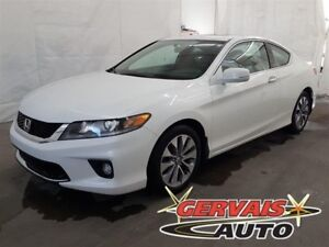 Honda Accord Coupe EX Toit Ouvrant MAGS Bluetooth 2015