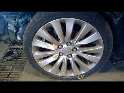 Wheel 19x8 14 Spoke Argent Fits 14-16 RLX 1875067
