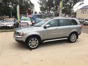 2008 Volvo XC90 SUV 7 Seater Luxury Sunroof  3 Month Rego Mount Druitt Blacktown Area Preview