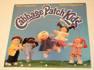 Cabbage Patch Kids Collectors LOOK Strathcona County Edmonton Area image 1