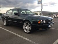 BMW 518i 5dr SALOON FULL 12 MONTHS MOT