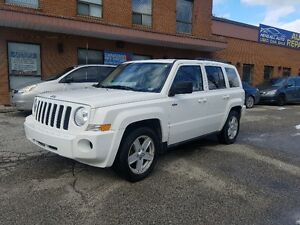 2010 Jeep Patriot - EmissionTest and Safety Included !
